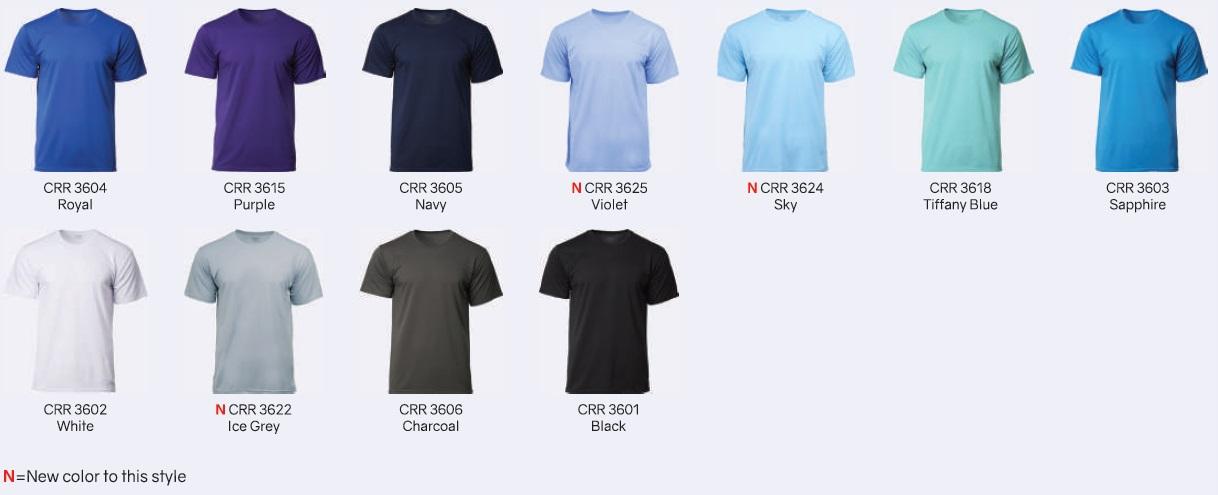 no MOQ drifit tshirt printing in Singapore