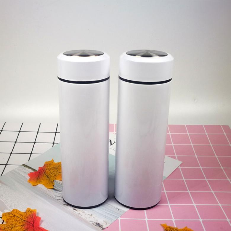 cheap no MOQ bottle flask printing Singapore supplier