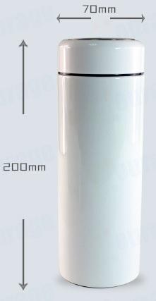 cheap no MOQ bottle flask printing Singapore supplier