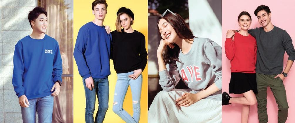 Gildan 88000, buy Sweater Sweatshirt online